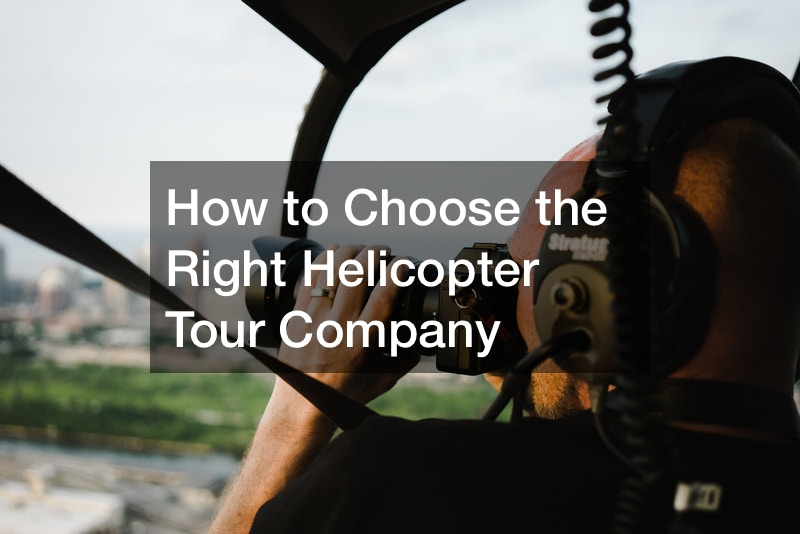 helicopter ride philadelphia